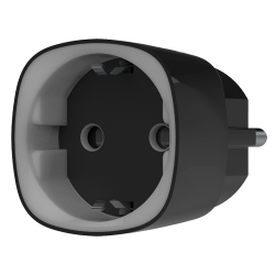 Alarm Ajax - Socket smart Plug black