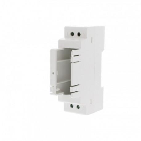 Nodon - Boitier Rail DIN pour micromodules (5 pièces)