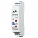 Trio2sys - Récepteur interrupteur rail Din EnOcean
