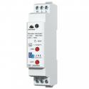 Trio2sys - Récepteur interrupteur rail Din EnOcean 10A
