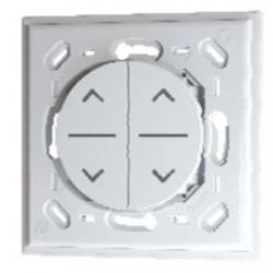 Trio2sys - Sensor de temperatura EnOcean O2line blanco