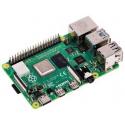 Raspberry Pi 4 - Raspberry Pi 4 modèle B CPU 1,5 Ghz RAM 1GO DDR4