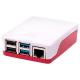 Boitier officiel pour Raspberry Pi4