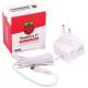 Raspberry PI3 - Netzteil 5 V / 2.5 A für Raspberry Pi 3
