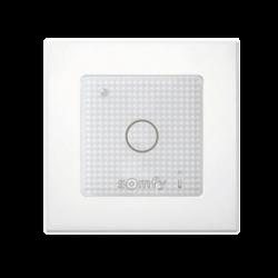 Somfy receiver IZYMO io shutter