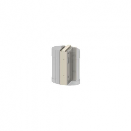 VXIR - outdoor Detector dual tech IRP 12M 90° LOW CONSO IP55