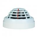 Finsecur CAP212A - Détecteur thermovélocimétrique avec socle