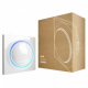 Fibaro FGWDEU-111 - Interrupteur variateur intelligent Z-Wave Plus Fibaro Walli Dimmer