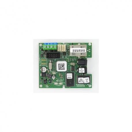 Transmitter IP-Ethernet-für zentrale Galaxy Flex Honeywell