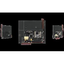 Alarme Ajax BKIT-W-KS - Pack alarme IP / GPRS avec sirène intérieure
