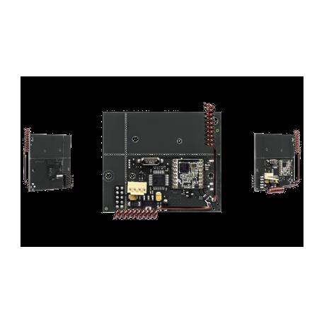 Alarm Ajax BKIT-W-KS - Pack alarm IP / GPRS with indoor siren