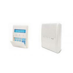 Agility der Risco - Alarm-IP-sensor-kamera NFA2P