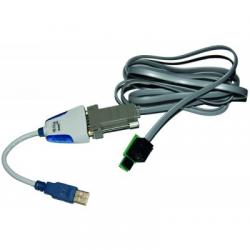 DSC PCLINKUS - Cordon de programmation pour centrale DSC