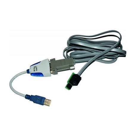 DSC PCLINKUS - Cord programming for central DSC