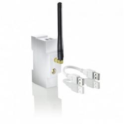 Ubiwizz UBIEXT.WIFI - Module Wifi Rail Din