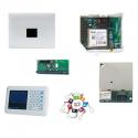 Visonic PowerMaster 33 EXP G2 - Alarmanlage PowerMaster 33 EXP IP / 3G-tastatur KP-250