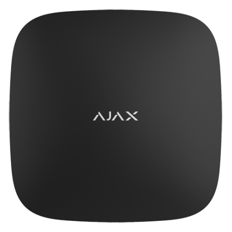 Alarm Ajax HUBPLUS-W - Central alarm IP / WIFI / GPRS 2G 3G