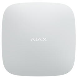 Allarme Ajax wireless range extender REX bianco