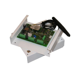 Dualtech TS100 GSM-sender-IP-hilfe RTC