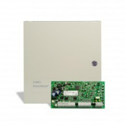 PC1616 central alarm DSC