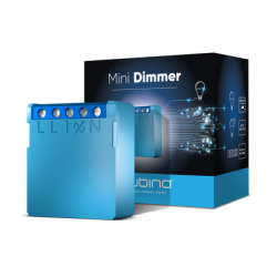 Qubino ZMNHDD1 - Micro-dimmer module and conso-meter Z-Wave More ZMNHDD1