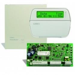 Kit centrale alarme PC1616 DSC + clavier PK5500