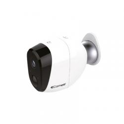 Comelit fotocamera WIFI stand-alone batteria ricaricabile