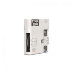 TYXIA 2600 - batteria del Trasmettitore X3D illuminazione a 2 vie multiuso