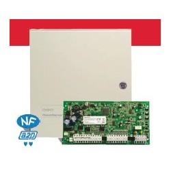 PC1616NF centrale di allarme DSC NF A2P