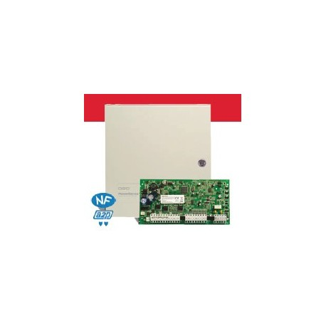 PC1616NF central alarm DSC NF A2P