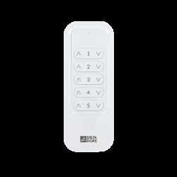 TYXIA 1700 - Telecomandi X3D 5 canali