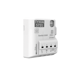 TYXIA 5731 - Récepteur X3D pour BSO ou store banne
