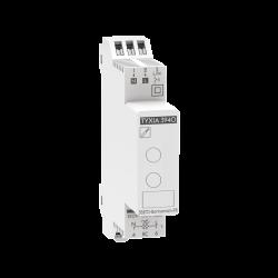 TYXIA 3940 - Receptor atenuador de luz con cable carril DIN
