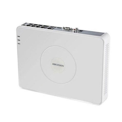 Hikvision DS-7104NI-Q1/4P - Enregistreur vidéo numérique 4 canaux POE