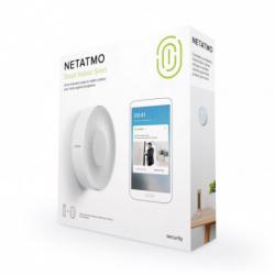 Netatmo NIS01-PRO - Sirène intérieure intelligente
