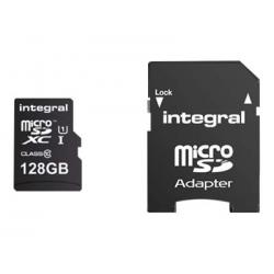 Integral UltimaPro - Carte SD 128GO