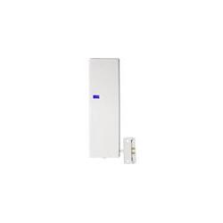 Pack di videosorveglianza IP DAHUA da 2 Megapixel con 4 telecamere dome