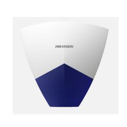 Hikvision DS-PSG-WO-868 - Sirène alarme extérieure radio