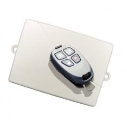 RF5108 ricevitore wireless, 8 zone POWERSERIE