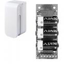 Ajax Optex BXS-R Shield White - Détecteur alarme sans fil rideaux extérieur