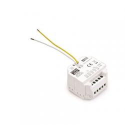 Delta Dore TYXIA 4860 - Récepteur X3D pour éclairage gradable Dali