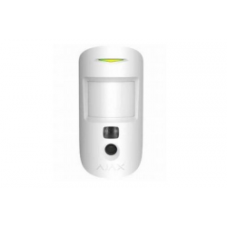Ajax MotionCam - motion Detector with camera