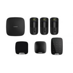 Alarm Ajax - Pack alarm IP / GPRS HUBKIT-W