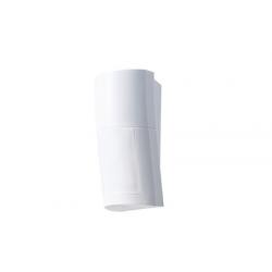Optex QXI-RDT - Détecteur alarme extérieur radio double technologie 12m