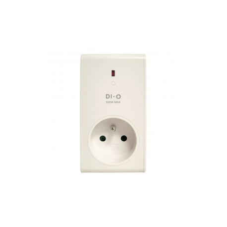 Outlet dimmer 200w Chacon 54534