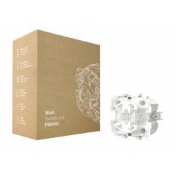 Fibaro FWDSEU221-AS-800 - Mécanisme interrupteur Z-wave Plus Walli Switch
