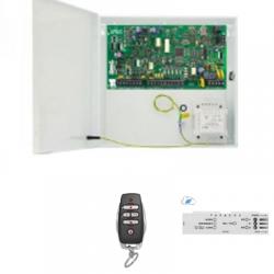 Paradox Magellan MG5000 - Carte centrale alarme 32 zones radio