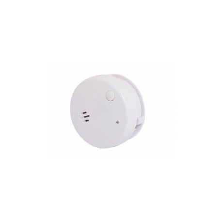 Optical smoke detector + 3 batteries