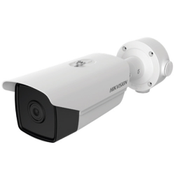 Hikvision DS-2TD1217-6/V1 - Caméra thermique IP 6mm