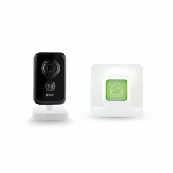 Delta Dore TYDOM 1.0 Tycam 1100 - Box domotique caméra intérieure
